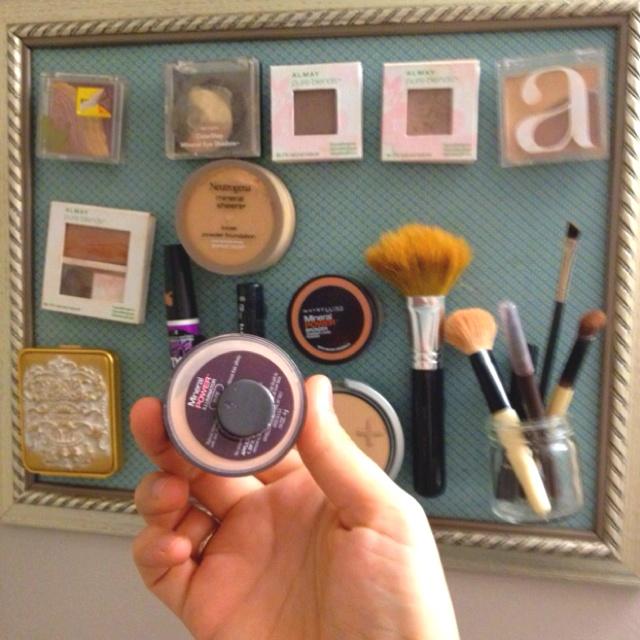 Přehled v kosmetice
