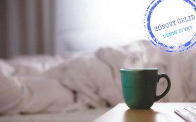 Jak si užít klidné ráno – každý den